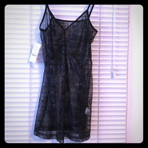 BKE Sexy Lacy sheer Camisole